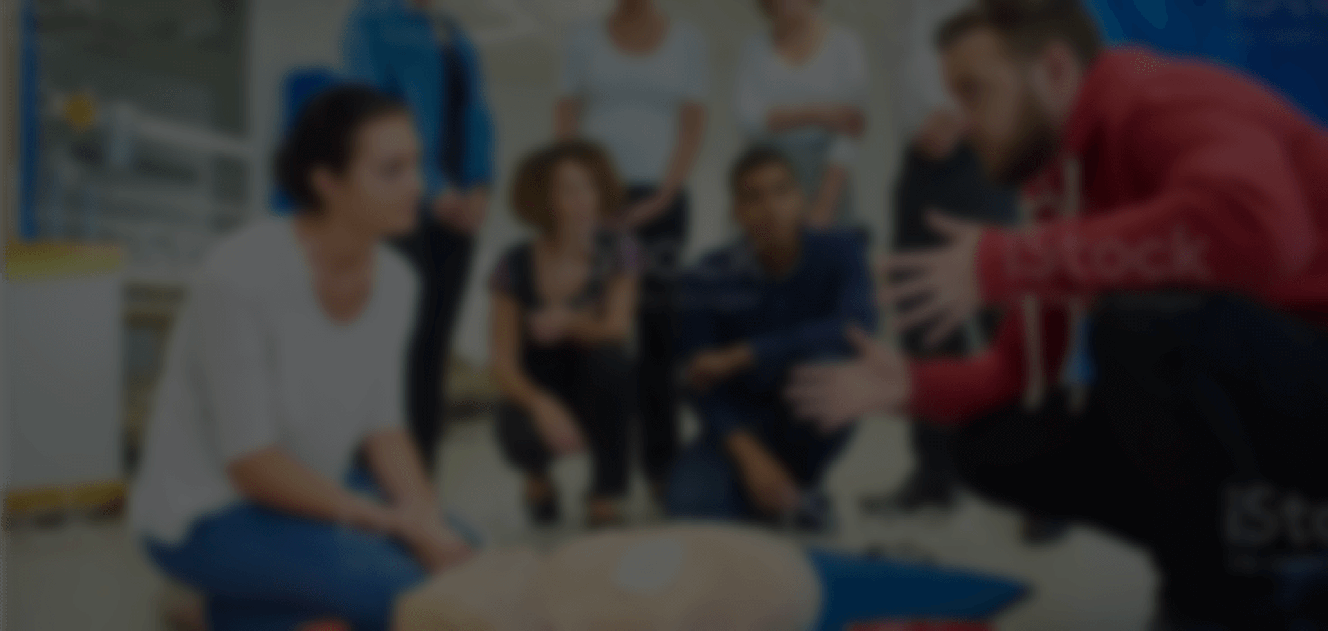 2 Day – Level 3 Award In First Aid At Work Re-Qualification Course (Rqf)