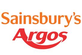 Serving Sainsbury / Argos for 5+ years